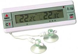 Alarm Thermometer (810-200)